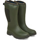 Tretorn Unisex Tornevik Breathable Rubber Boots Green
